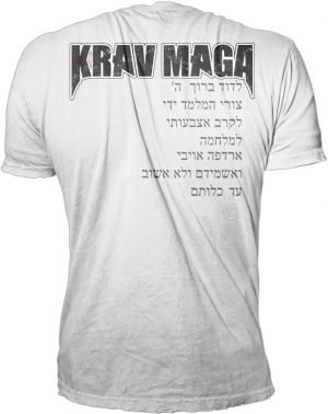 Krav Maga – Trained For Battle