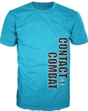 Contact Combat – Turquoise